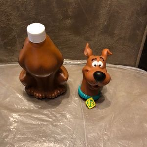 Belae brands inc Accents - Scooby Doo